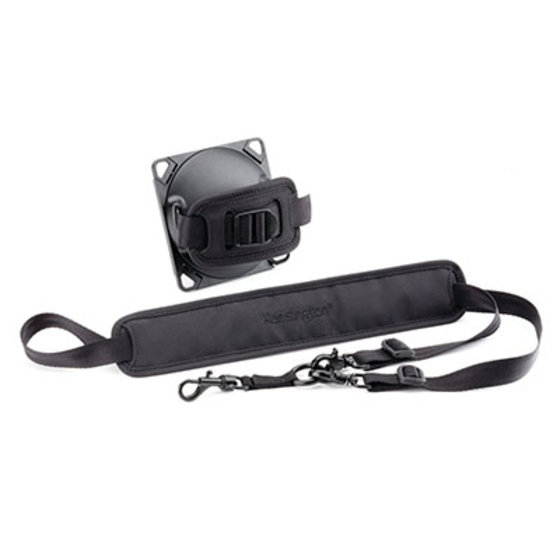 Rotating Hand Strap and Shoulder Strap