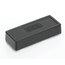 Plush Eraser, Whiteboard/Chalkboard Use, Black