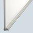 Quartet® Porcelain Whiteboard, 4' x 6', Magnetic, Aluminum Frame