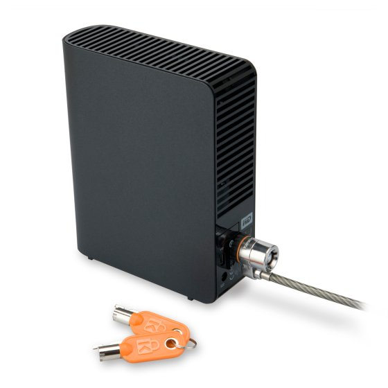 MicroSaver® Single Keyed - Key Pack