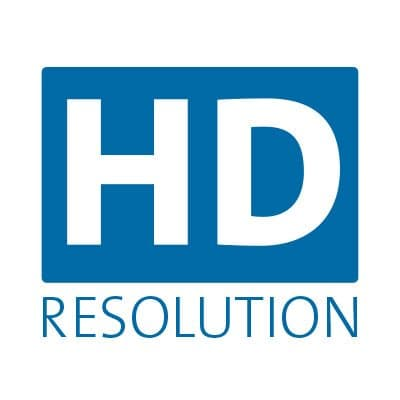 HD Resolution