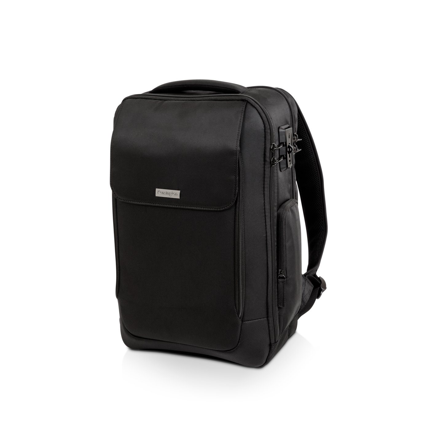 Kensington - Products - Laptop Bags - Backpacks - SecureTrek™ 15 ...