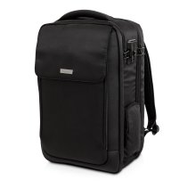 "SecureTrek™ 17"" Overnight Backpack"