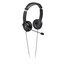 Hi-Fi Headphones with Mic