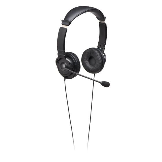 Hi-Fi Headphones with Mic