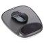 Comfort Gel Mouse Pad — Black