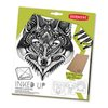 Derwent Graphik Inked-up line maker set