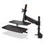 Kensington® SmartFit® Sit/Stand Workstation