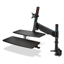 SmartFit® Sit/Stand Workstation