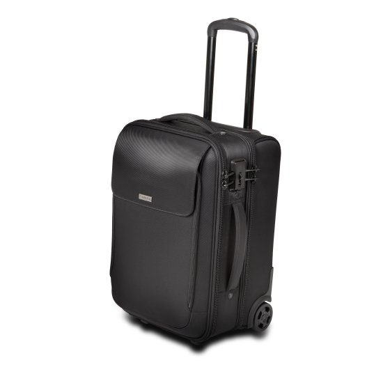 "SecureTrek™ 17"" Laptop Overnight-Trolley"
