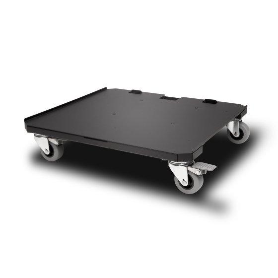 Kensington® sicherer Kabinett-Trolley