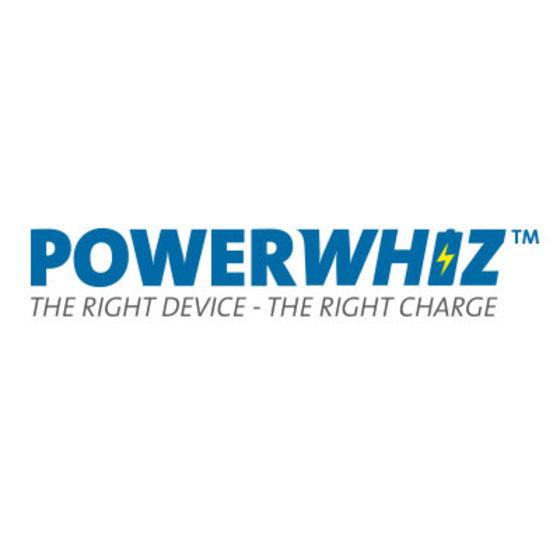 PowerWhiz™ Technology