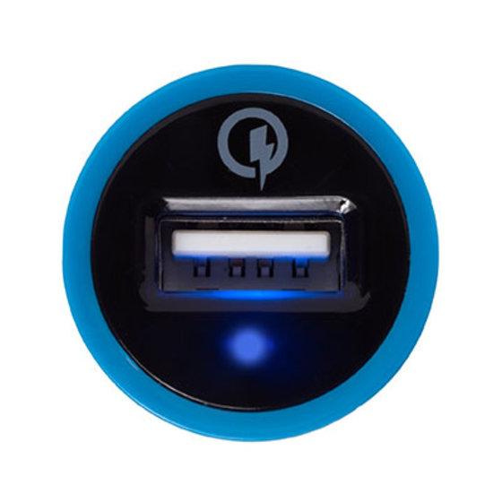 Blue LED Indicator