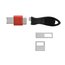 USB Port Blocker