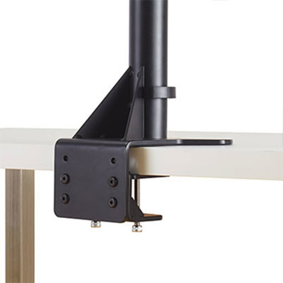 Reinforced Mounting Clamp