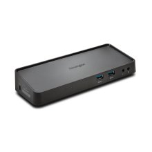 SD3600 Universal USB 3.0 Dual 2K Dockingstation - HDMI/DVI-I/VGA - Windows