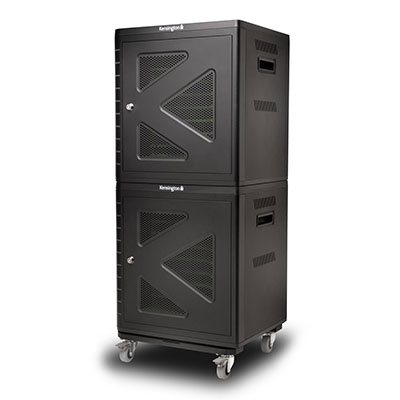 Double Cabinet Capacity