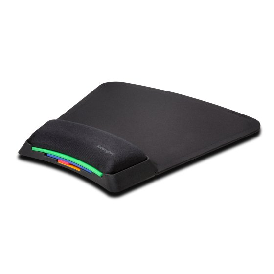Kensington® SmartFit® Mouse Pad and Ergonomic Wrist Rest