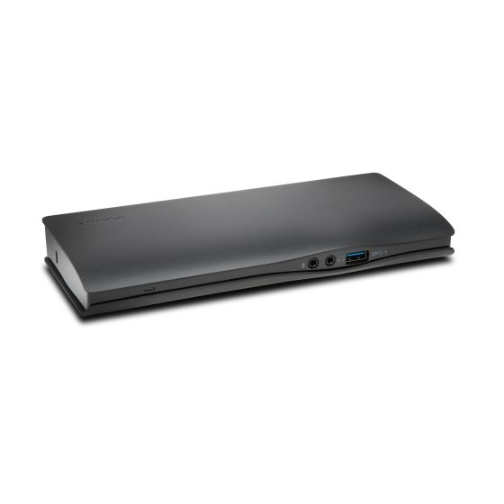 SD4500 USB-C Universal-Dockingstation mit dualem 4K – DP & HDMI – Windows/Chrome/Mac