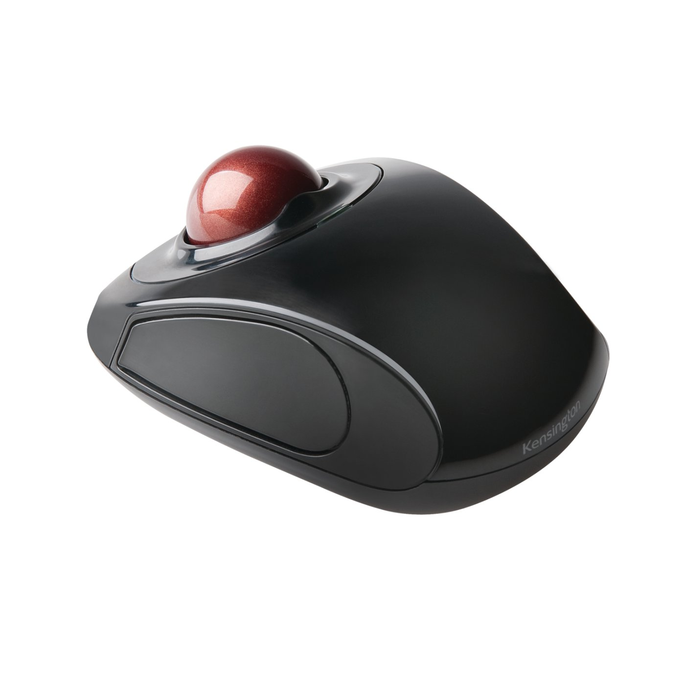 kensington products control trackballs orbit