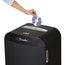 Swingline DS22-19 Strip-Cut Jam Free Shredder, 22 Sheets, 10-20 Users