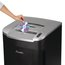 Swingline LM12-30 Micro-Cut Jam Free Shredder, 12 Sheets, 20+ Users