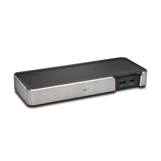 SD5000T Thunderbolt 3 Dual 4K Docking Station with 85W Power Delivery - Mac Only