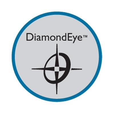 Optisches Tracking mit DiamondEye™-Technologie