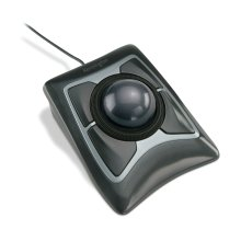Trackball filaire Expert Mouse®