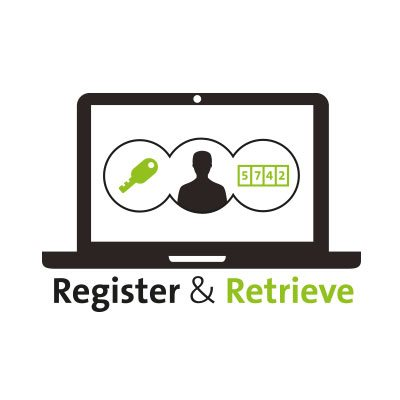 Register & Retrieve