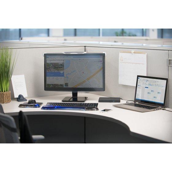Snap2™ Sichtschutzfilter für Monitores