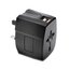 Kensington® International Travel Adapter for Smartphones, Tablets, Laptops and other devices