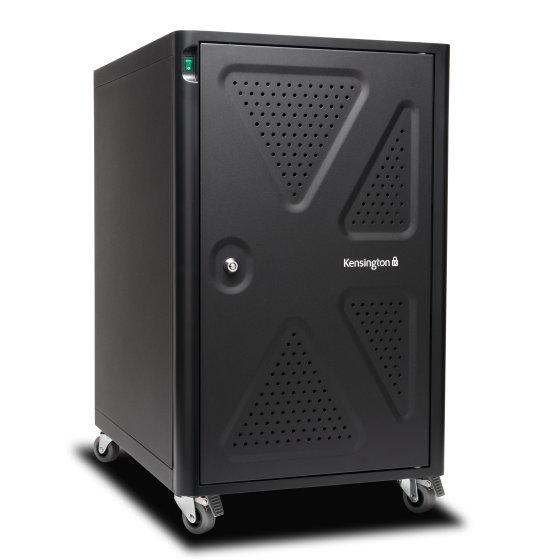 AC12 Security Charging Cabinet