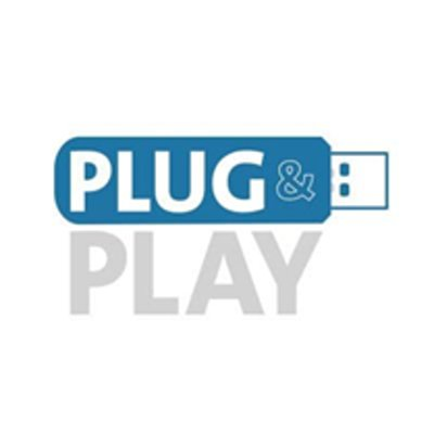 Plug & Play-Installation