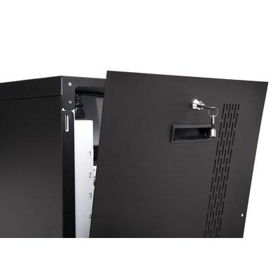 Tamper-Resistant Door