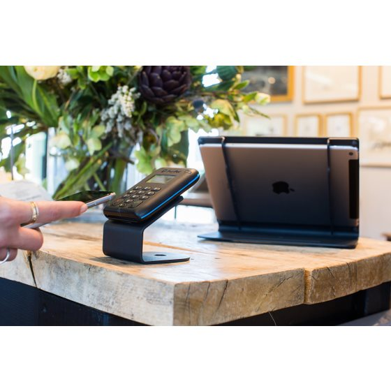 WindFall® Cradle for Payment Terminals