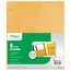 Mead® Add-a-Pocket Dividers, Kraft