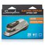 Swingline Optima Grip Electric Stapler, 20 Sheets, Silver