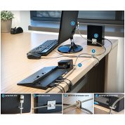 Desktop Locking Solutions