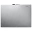"Quartet® Magnetic Dry-Erase Board, 17"" x 23"", Frameless, Stainless Steel Silver Finish"