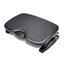 SmartFit® Solemate™ Plus Foot Rest — Black