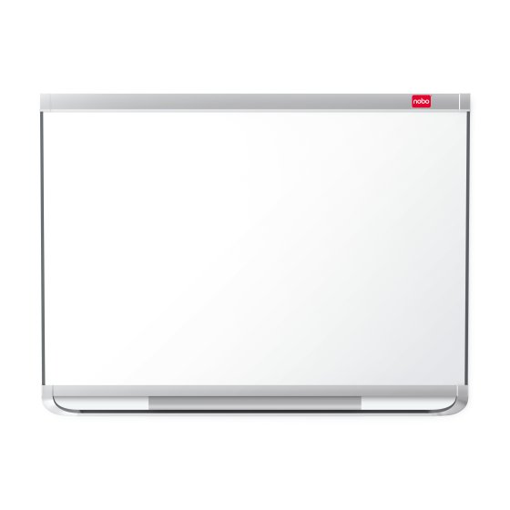 Prestige Enamel Magnetic Whiteboards with Connex Trim