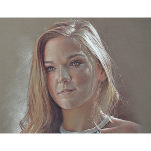 Contre-Jour by David Sandell