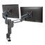 Kensington® SmartFit® Dual Monitor Arm Mount