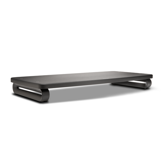 """Kensington® SmartFit® Extra Wide Monitor Stand for up to 27"""" screens"""