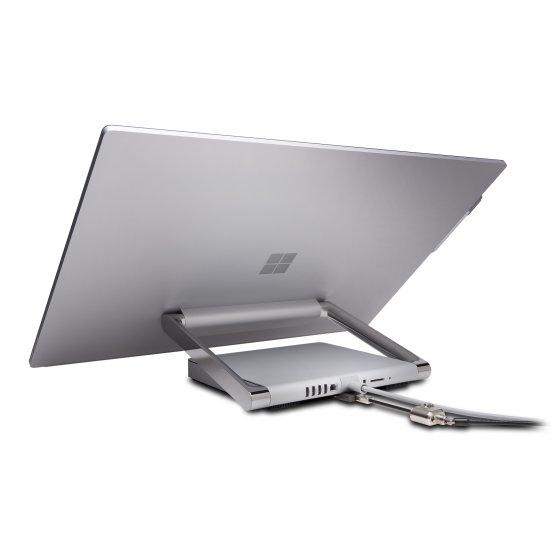 Schließsystem für das Surface Studio