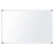 Nano Clean™ magnethaftende Whiteboards aus Stahl