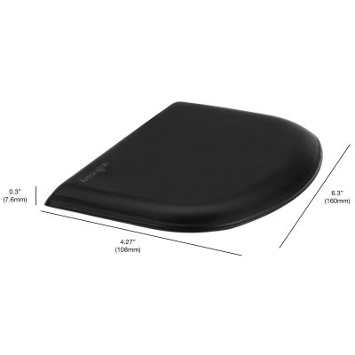 mouse pad ergonomic comfort and support