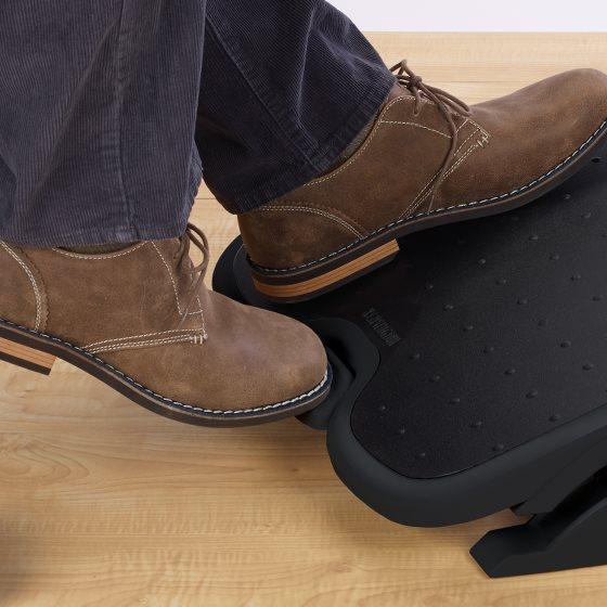 Foot Pedal Adjustment
