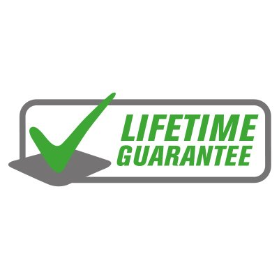 Lifetime Guarantee - Made to Last